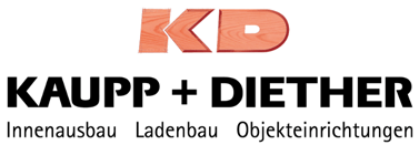 Kaupp & Diether Logo