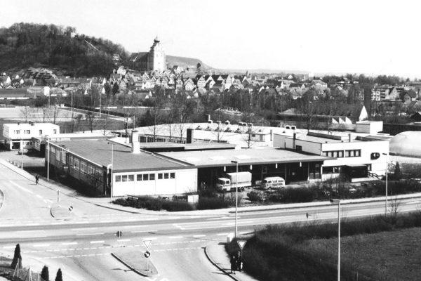Unternehmen 1983 » Kaupp & Diether
